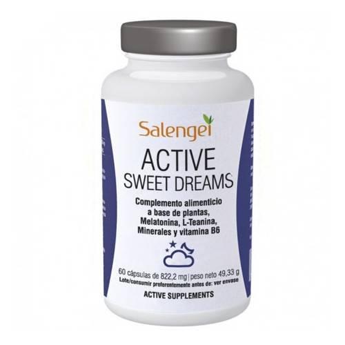 ACTIVE SWEET DREAMS 60 CAP SALENGEI