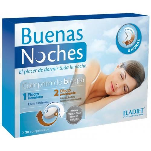 BUENAS NOCHES 30 COMP ELADIET