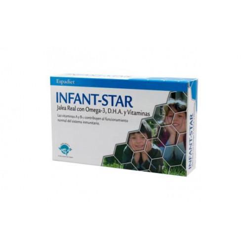 JALEA REAL INFANT-STAR...