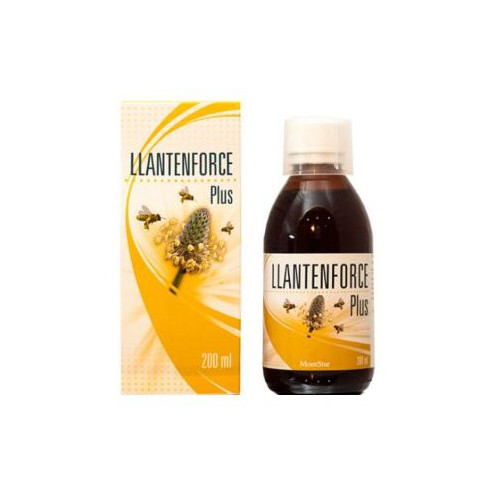 LLANTENFORCE PLUS 200ML MONTSTAR-ESPADIET