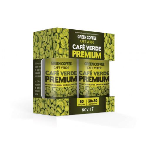CAFE VERDE PREMIUM PACK...