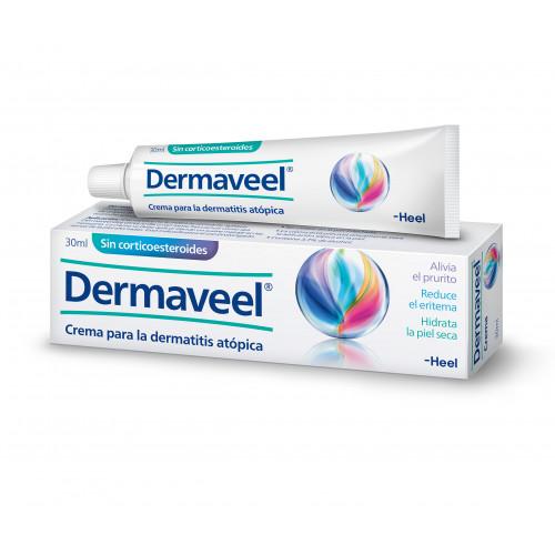 DERMAVEEL CREMA 30 ML HEEL