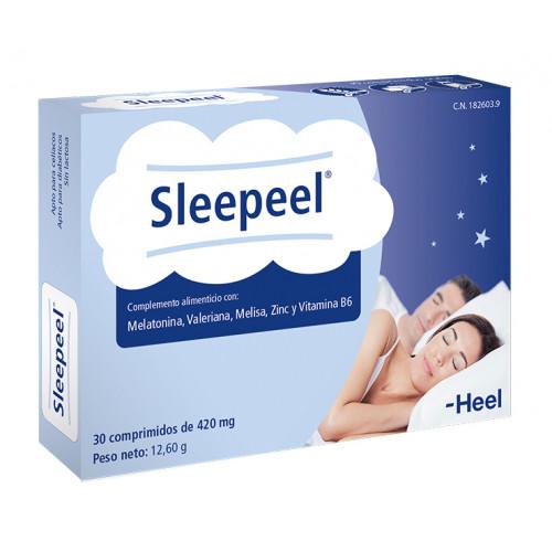 SLEEPEEL 30 COMP HEEL