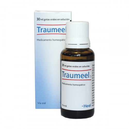 TRAUMEEL S GOTAS 30 ML HEEL