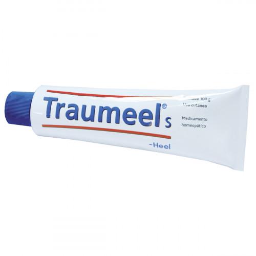 TRAUMEEL S POMADA 100 GR HEEL