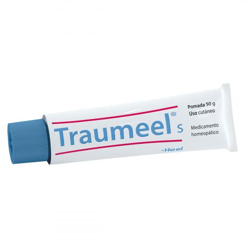 TRAUMEEL S POMADA 50 GR HEEL