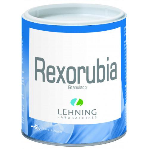 REXORUBIA 350 GR. GRANULADO LEHNING