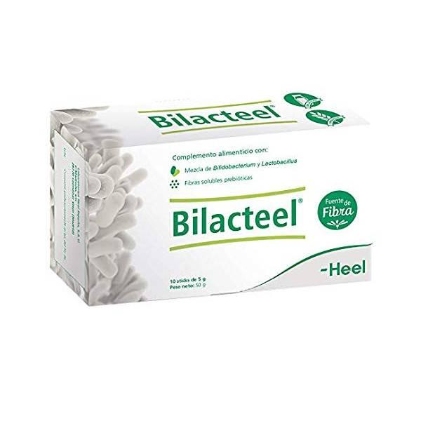 BILACTEEL 30 STICKS HEEL