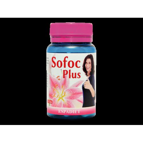 SOFOC PLUS 45 CAPS ESPADIET