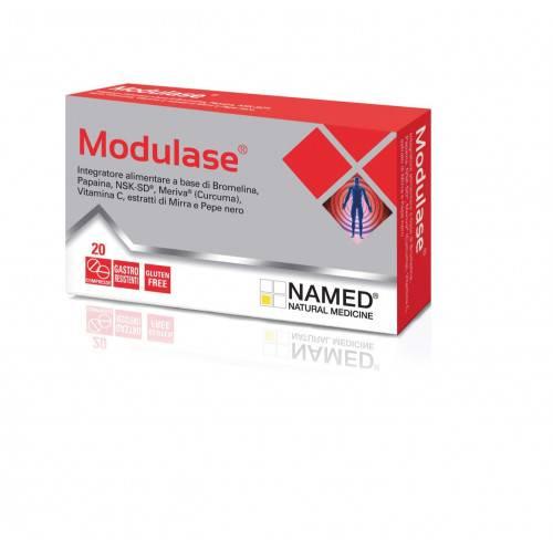 MODULASE 20 COMP NAMED COBAS
