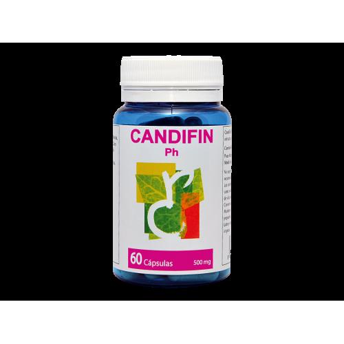 CANDIFIN 60 CAPS MONT-STAR-ESPADIET