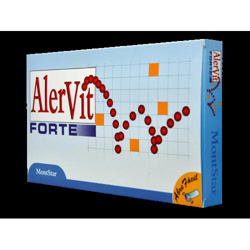 ALERVIT FORTE 10 VIALES MONT-STAR ESPADIET