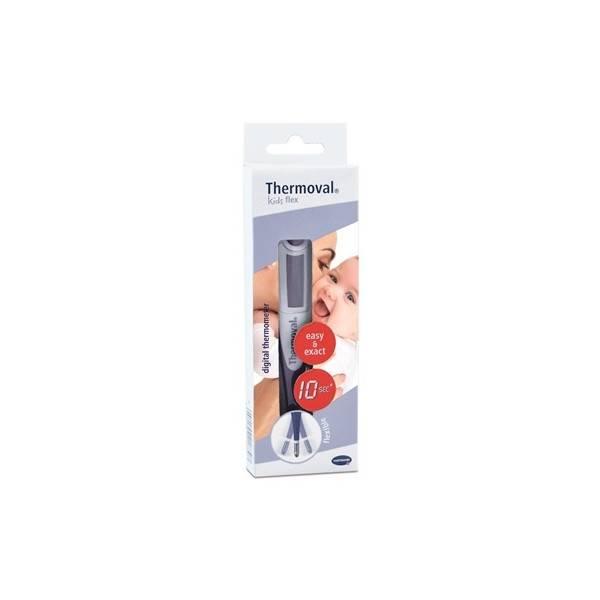 TERMOMETRO RAPID FLEX THERMOVAL HARTMANN