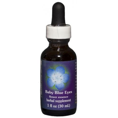 E.F. BABY BLUE EYES 30 ML