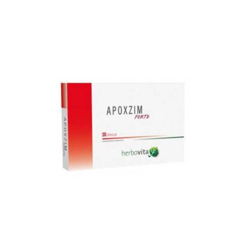 APOXZIM FORTE 30 CAPS HERBOVITA