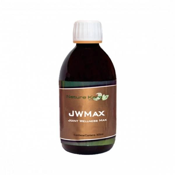 JWMAX NATURE KARE WELLNESS NKW 300ML