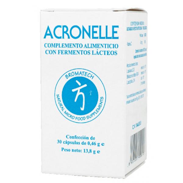 ACRONELLE 30 CAP BROMATECH