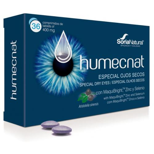 HUMECNAT 36 COMP SORIA NATURAL
