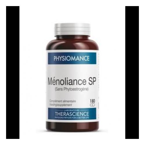 MENOLIANCE SP 180 CAPS PHYSIOMANCE THERASCIENCE