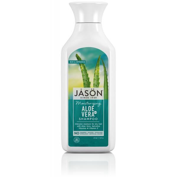 ALOE VERA CHAMPU 84% 500 CC. JASON
