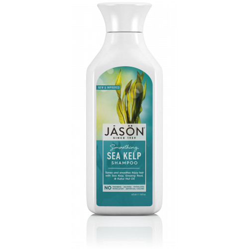NATURAL SEAKELP CHAMPU 500 ML. JASON