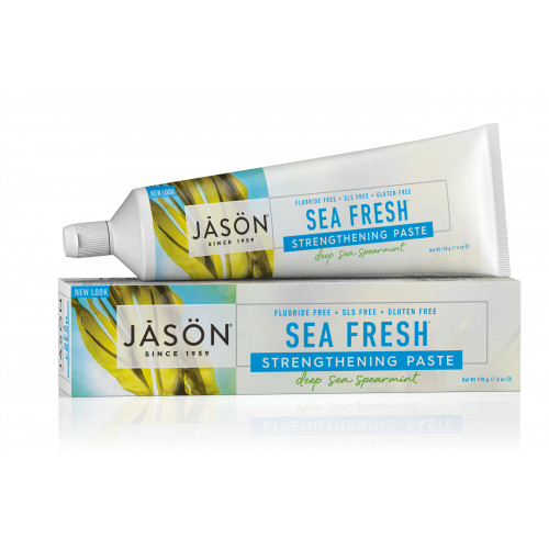 DENTIFRICO SEA FRESH 170 G JASON