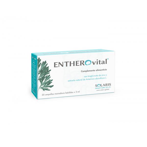 ENTHEROVITAL 20 AMP SOLARIS