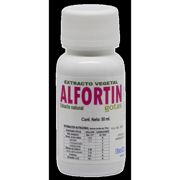 ALFORTIN 50 CC ECONATURA INTEGRAL