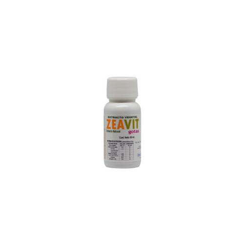 ZEAVIT 50 CC ECONATURA INTEGRAL