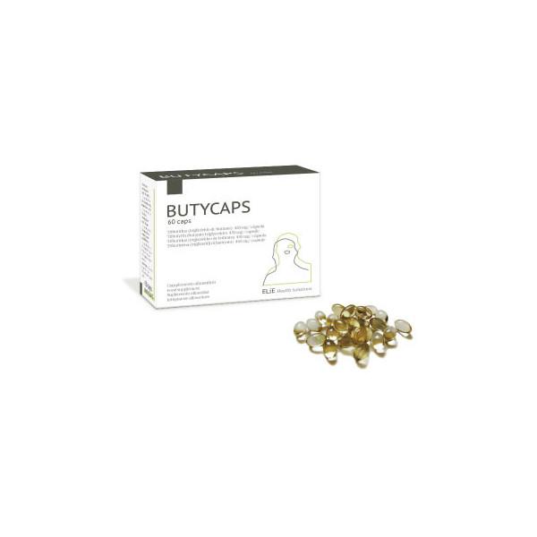 BUTYCAPS 60 PERLAS TRIBUTIRINA ELIE HEALTH SOLUTIONS