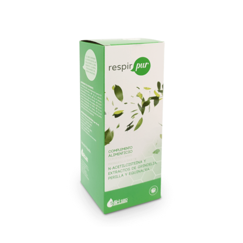 RESPIPUR JARABE 250 CC SCIENCE & HEALTH S&H