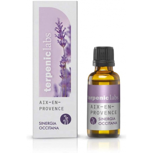 AIX EN PROVENCE SINERGIA AROMADIFUSION 30ML TERPENIC LAB