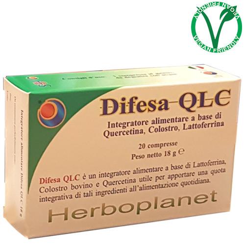 DIFESA QLC 20 COMP HERBOPLANET