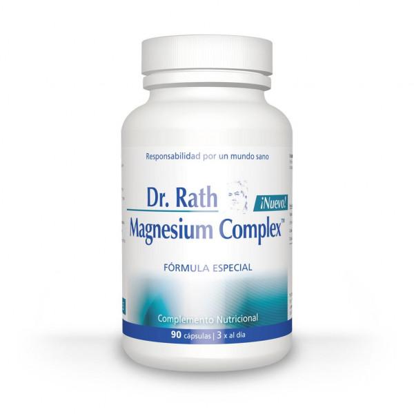 MAGNESIUM COMPLEX 90 CAPS DR. RATH