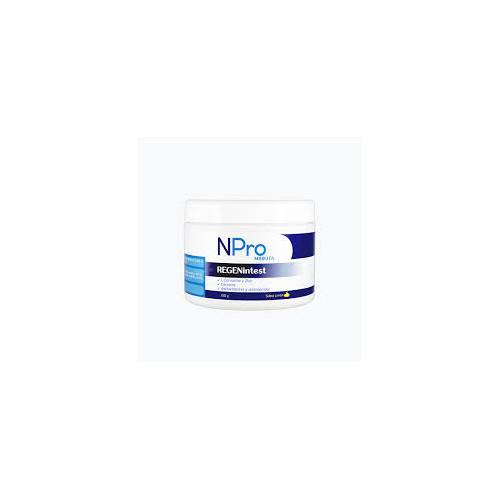 NPRO REGENINTEST 171 GR NATURAL PROBIOTICS