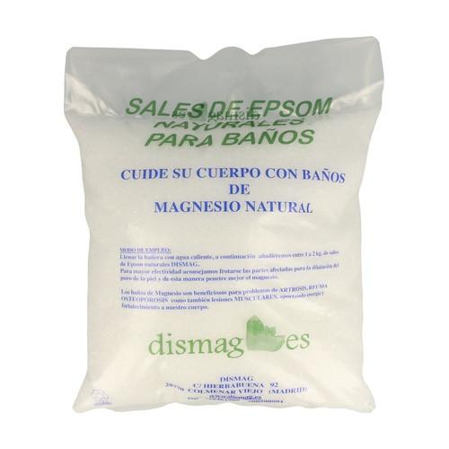 SALES DE EPSON 4 KG, SALES DE BAÑO, DISMAG
