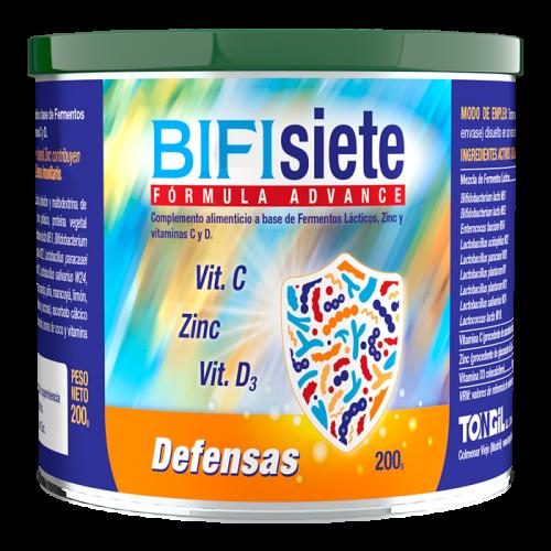 BIFISIETE DEFENSAS 200 GRS TONGIL