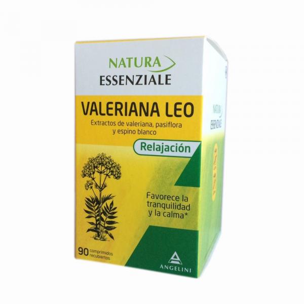 VALERIANA LEO ANGELINI 30 GRAGEAS