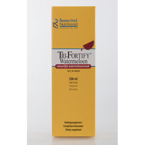 TRI FORTIFY SANDIA 236 ML NUTRINED