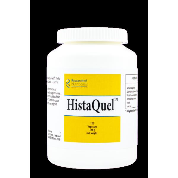 HISTAQUEL 120 CAP NUTRINED