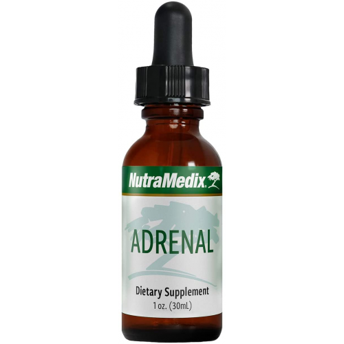 ADRENAL SUPPORT 30 ML NUTRINED