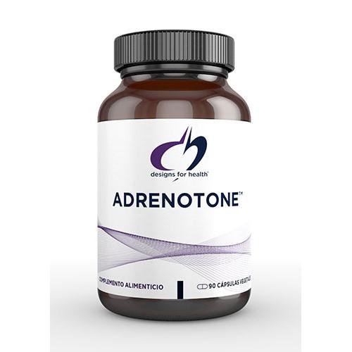 ADRENOTONE 90 CAP DESIGNS FOR HEALTH NUTRINAT