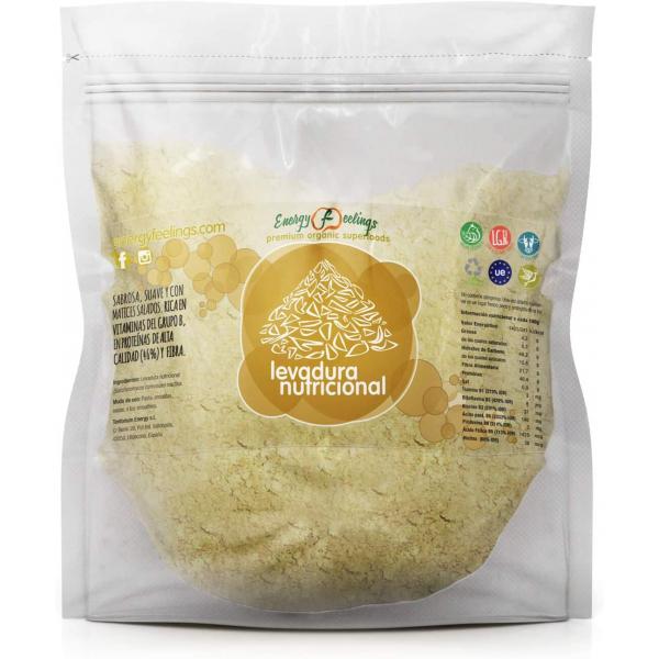 LEVADURA NUTRICIONAL COPOS 1KG ENERGY FRUITS