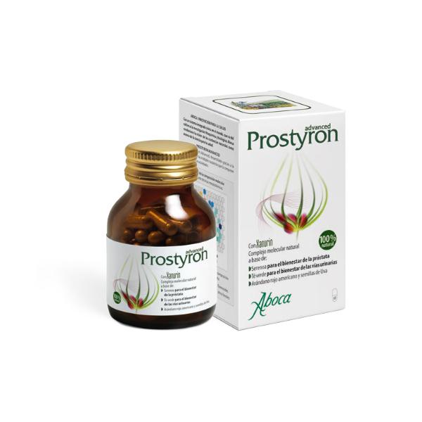PROSTYRON ADVANCED 60 CAP ABOCA