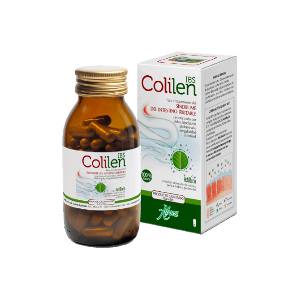 COLILEN IBS 96 CAP ABOCA