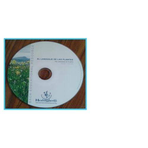 DVD EL LENGUAJE DE LAS PLANTAS