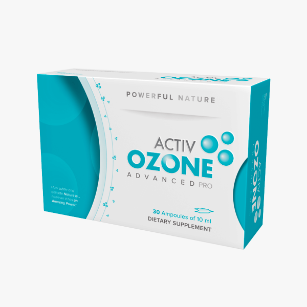 ACTIVOZONE ADVANCED PRO 30 AMP KEY BIOLOGICAL