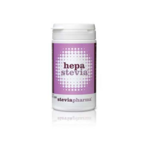 HEPASTEVIA 50 CAP STEVIAPHARMA