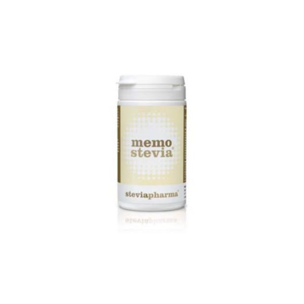 MEMOSTEVIA 50 CAP STEVIAPHARMA