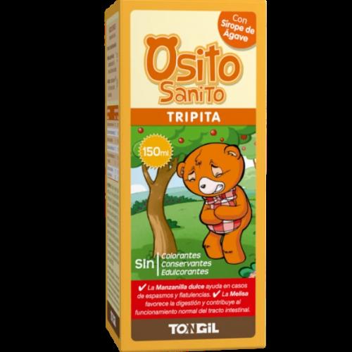 OSITO SANITO TRIPITA 150 ML TONGIL